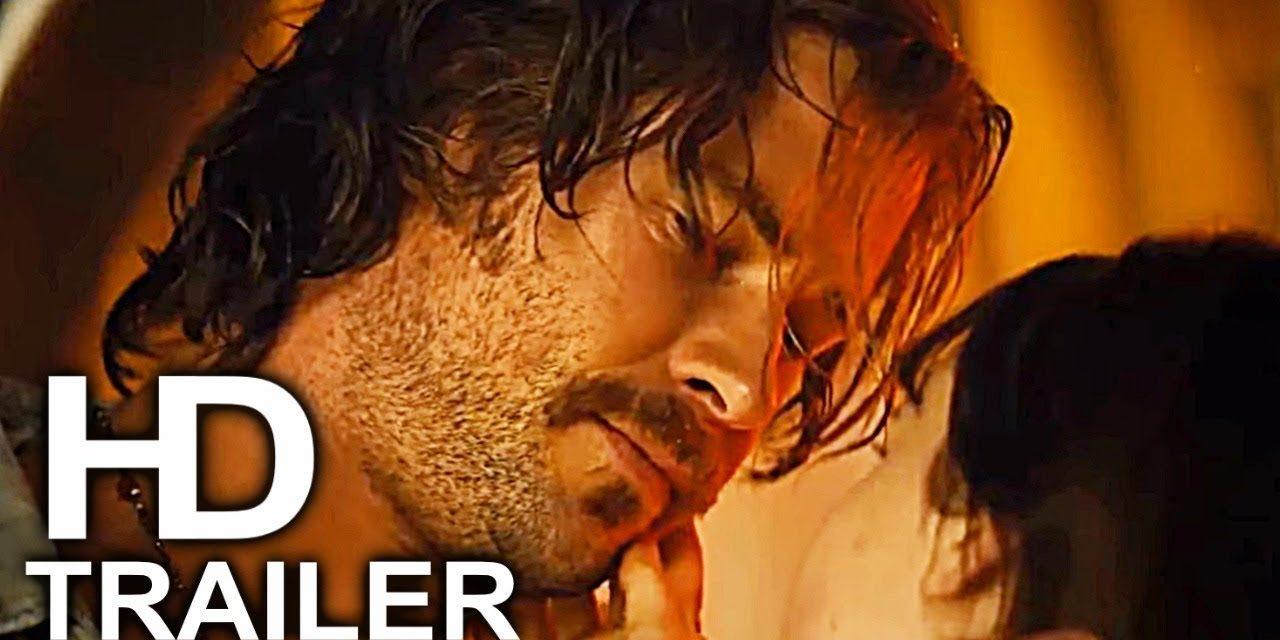 BAD TIMES AT THE EL ROYALE Trailer #4 NEW (2018) Chris Hemsworth, Dakota Johnson Thriller Movie HD