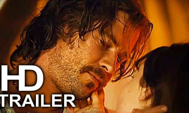 BAD TIMES AT THE EL ROYALE Trailer #4 NEW (2018) Chris Hemsworth, Dakota Johnson Thriller Movie HD