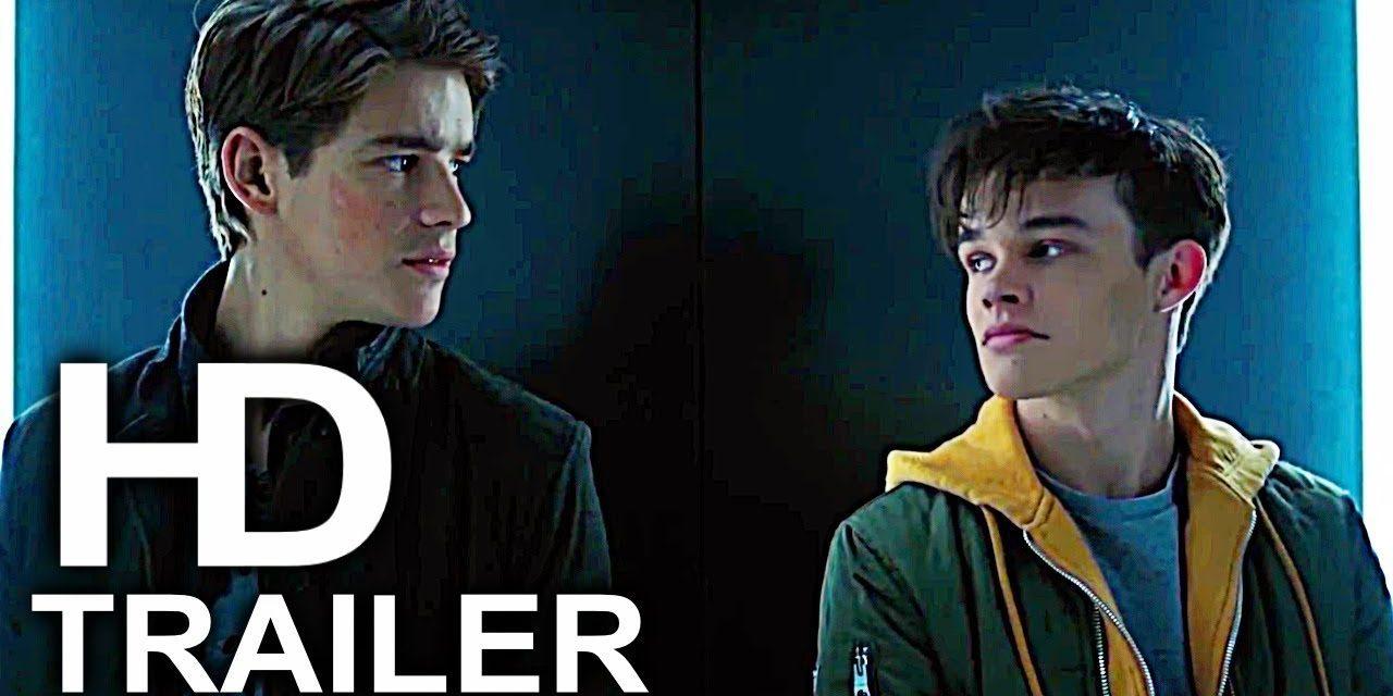 TITANS Dick Grayson & Jason Todd Trailer NEW (2018) DC Superhero Series HD