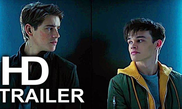 TITANS Dick Grayson & Jason Todd Trailer NEW (2018) DC Superhero Series HD