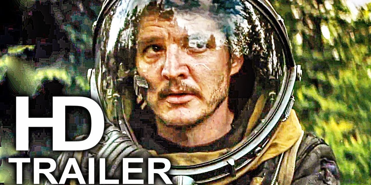 PROSPECT Trailer #2 NEW (2018) Pedro Pascal Alien Planet Sci-Fi Movie HD