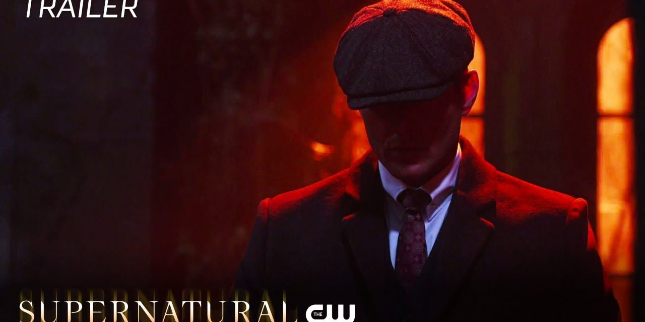 Supernatural   Who's Next Trailer   The CW
