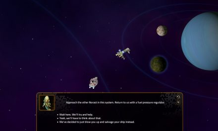 Space adventure reboot Star Control: Origins launches into the boundless void today