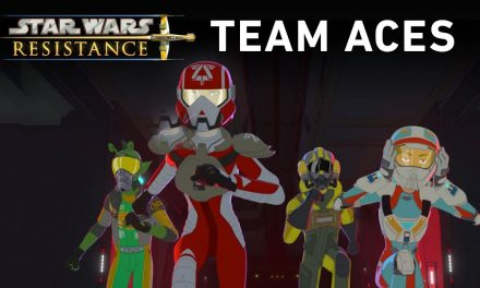 The Aces | Star Wars Resistance