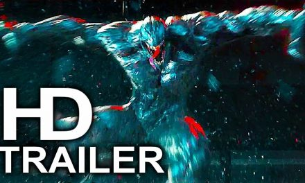 VENOM Riot Vs Venom Fight Scene Trailer NEW (2018) Spider-Man Spin-Off Superhero Movie HD