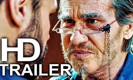 THE SUPER Trailer #1 NEW (2018) Val Kilmer Thriller Movie HD