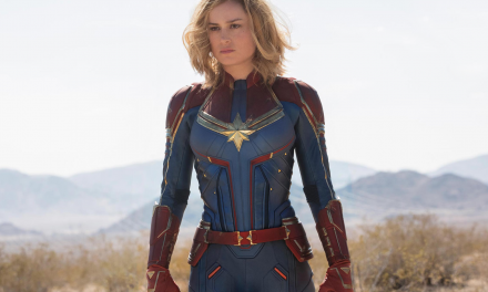 Brie Larson soars in first trailer for Captain Marvel: Watch