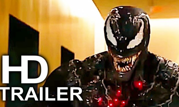 VENOM Eddie Brock Vs Carlton Drake Clip + Trailer NEW (2018) Spider-Man Spin-Off Superhero Movie HD