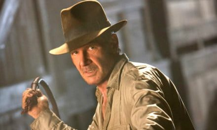 How much!? Harrison Ford's Indiana Jones hat fetches $520,000 at auction