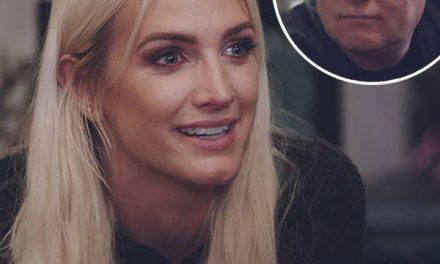 """Strong"" Joe Simpson Reflects on His Aggressive Cancer Battle With Daughter Ashlee Simpson-Ross on ASHLEE+EVAN"