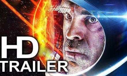 SOLIS Trailer #2 NEW (2018) Sci-Fi Movie HD