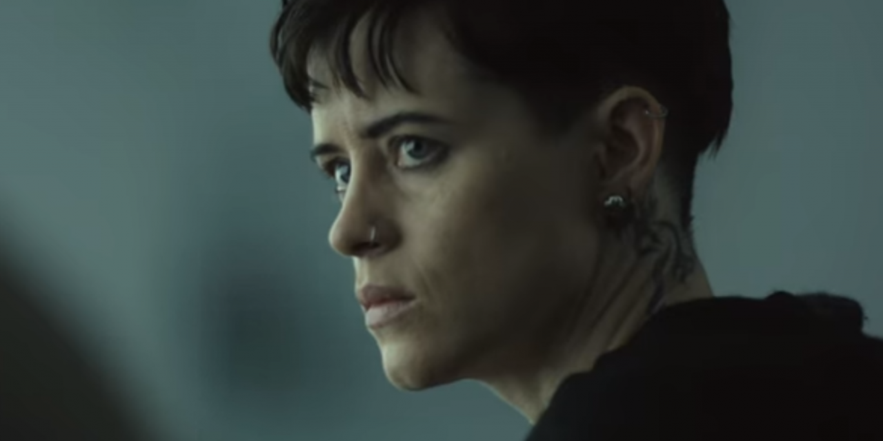 """Trailer Watch: Claire Foy Returns Home in """"The Girl in the Spider's Web"""""""