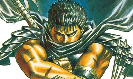 Berserk Manga is Getting a Deluxe Edition Release from Dark Horse