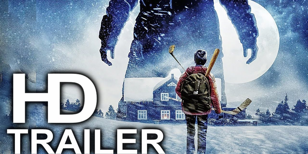 KNUCKLEBALL Trailer #1 NEW (2018) Michael Ironside Horror Movie HD
