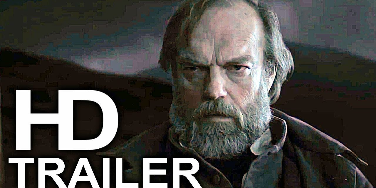 BLACK 47 Trailer #2 NEW (2018) Hugo Weaving Action Movie HD