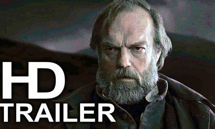 BLACK 47 Trailer #2 NEW (2018) Hugo Weaving Action Movie HD