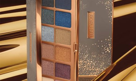 Laura Mercier Holiday 2018 Collection Now Available