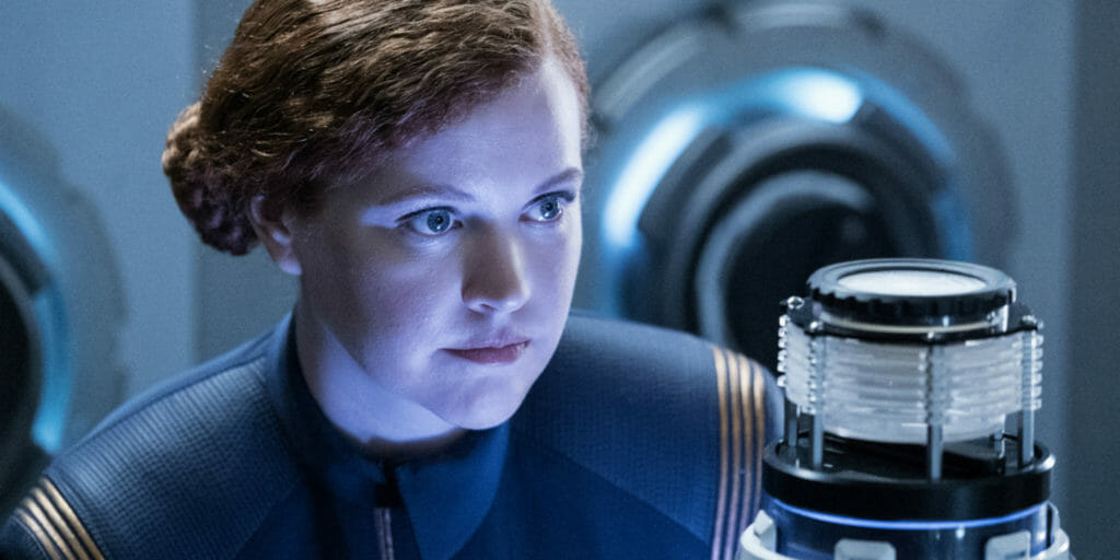 'Star Trek: Discovery' Trek Shorts to Debut Exclusively On CBS All Access 4th October 2018