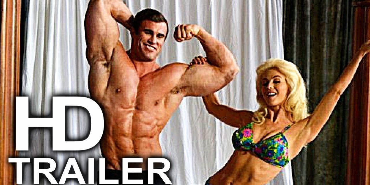BIGGER Trailer (2018) Arnold Schwarzenegger, Joe Weider, Julianne Hough Movie HD