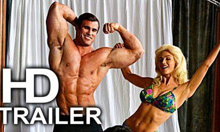 BIGGER Trailer (2018) Arnold Schwarzenegger, Joe Weider, Julianne Hough Movie HD