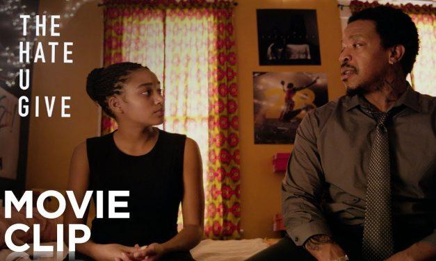 "The Hate U Give | ""The Trap"" Clip | 20th Century FOX"