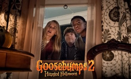 GOOSEBUMPS 2: HAUNTED HALLOWEEN – Gummy Bear Trailer