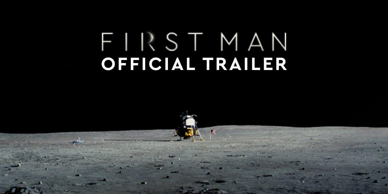 First Man – Official Trailer #3 [HD]