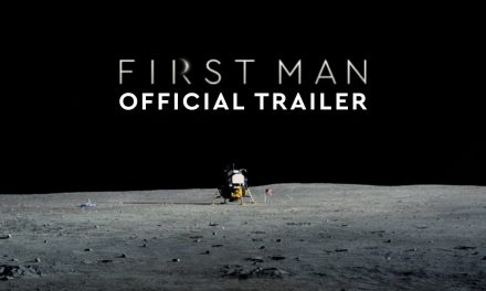First Man – Official Trailer #3 [HD]