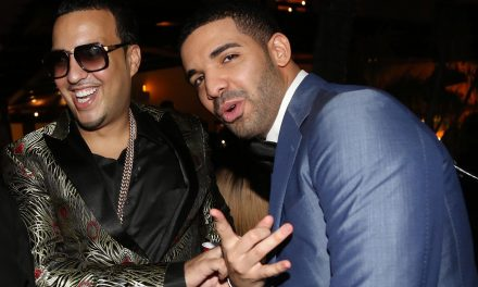 "Drake joins French Montana on ""No Stylist"": Stream"
