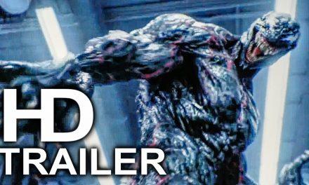 VENOM Riot New Weapon Trailer NEW (2018) Spider-Man Spin-Off Superhero Movie HD