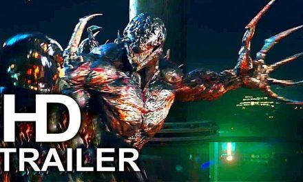 VENOM Riot DESTROYS Venom Fight Trailer NEW (2018) Spider-Man Spin-Off Superhero Movie HD