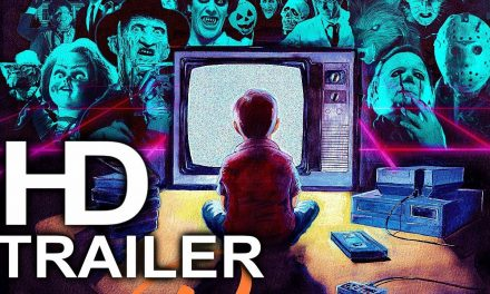IN SEARCH OF DARKNESS Teaser Trailer NEW (2018) Jason Voorhees, Michael Myers Horror Movie HD