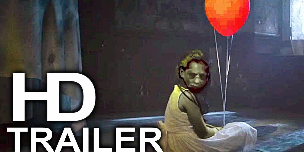 REALMS Trailer #1 NEW (2018) Horror Movie HD