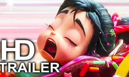 WRECK-IT RALPH 2 Trailer #5 NEW (2018) Animated Movie HD