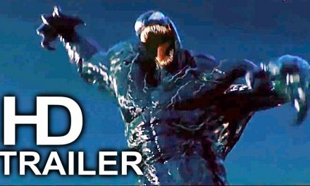 VENOM Jump Attack Trailer NEW (2018) Spider-Man Spin-Off Superhero Movie HD