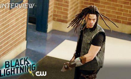Black Lightning | Hope For Khalil | The CW