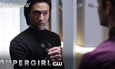 Supergirl | Jesse Rath: Season 3 – Favorite Scenes | The CW