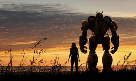 Roll out! New 'Bumblebee' trailer is filled with old-school Transformers