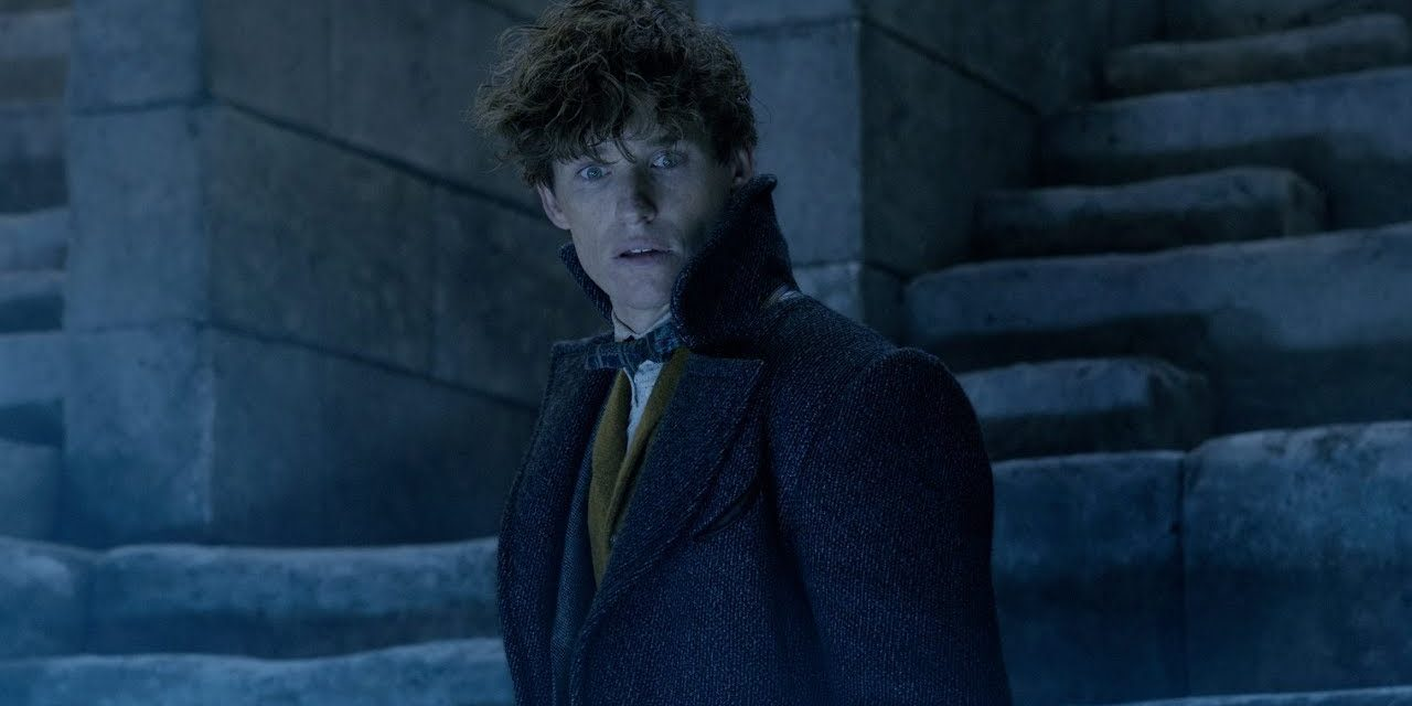 Fantastic Beasts: The Crimes of Grindelwald – Final Trailer