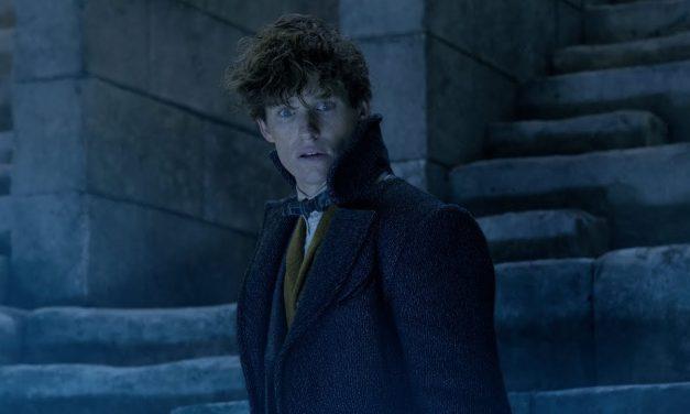 Fantastic Beasts: The Crimes of Grindelwald – Final Trailer