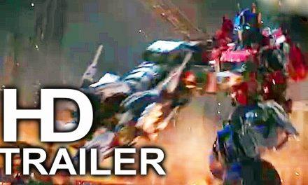 BUMBLEBEE Trailer #3 NEW (2018) John Cena Transformers Movie HD