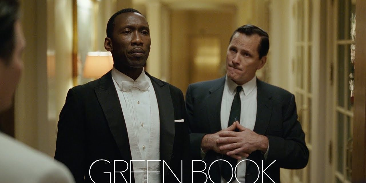 Green Book – In Theaters Thanksgiving (TV Spot – Dignity) (HD)