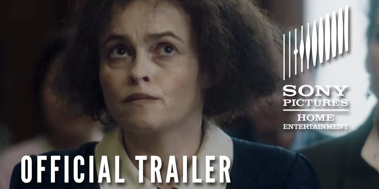 55 Steps Trailer – On Digital 10/16, In Theaters 11/16