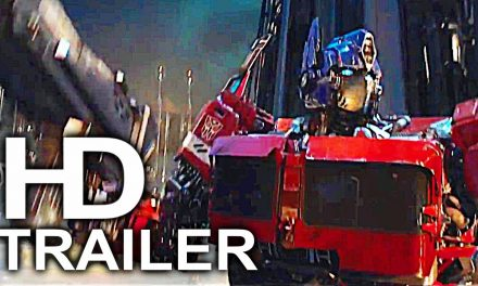 BUMBLEBEE EXTENDED Trailer #4 NEW (2018) John Cena Transformers Movie HD