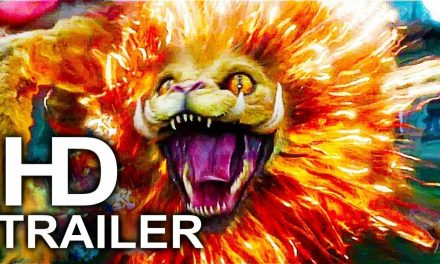 FANTASTIC BEASTS 2 Trailer #4 NEW (2018) The Crimes Of Grindelwald J.K Rowling Movie HD