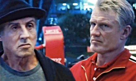New Creed II Trailer Brings Rocky and Drago Back to the Fight