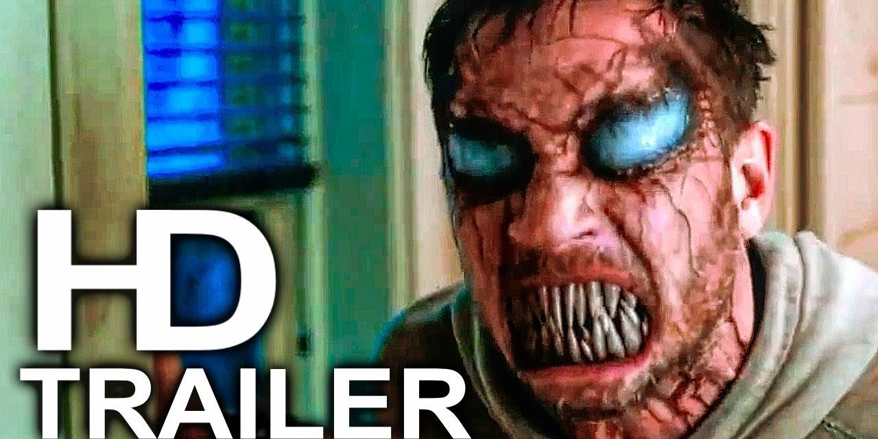 VENOM Loves Human Snacks Trailer NEW (2018) Spider-Man Spin-Off Superhero Movie HD