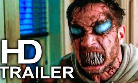 VENOM Loves Human Snacks Trailer NEW (2018) Spider-Man Spin-Off Superhero Movie HD