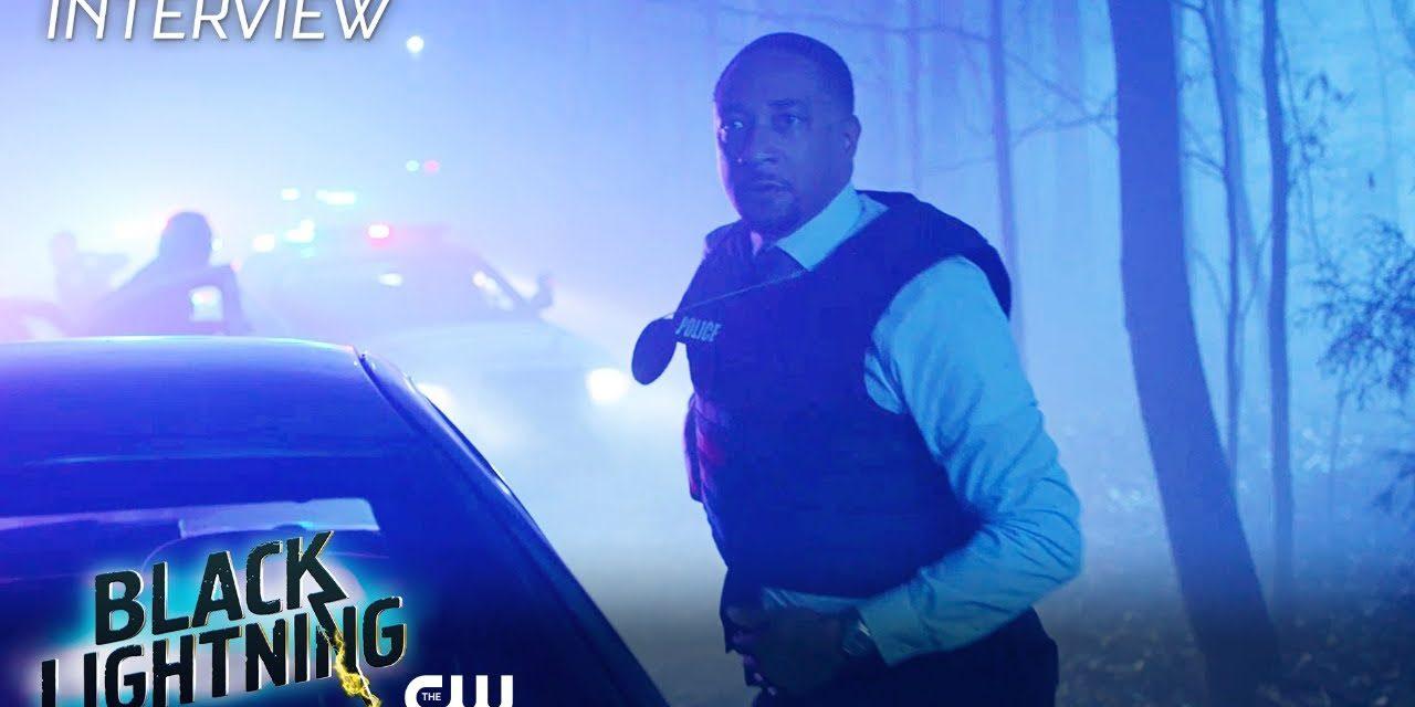 Black Lightning | Promoted | The CW