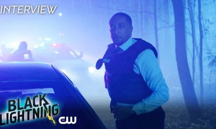 Black Lightning | Promoted | The CW